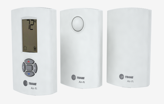 Trane® Air-Fi™ Wireless Systems