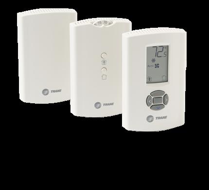 Wireless Zone Sensor Trane Commercial